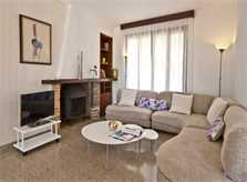 Wohnraum Ferienhaus Cala Ratjada PM 5475