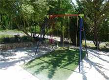Schaukel Finca Mallorca mit Pool Ferienwohnung 2 - 4 Personen PM 5491