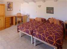 Schlafzimmer 3 Finca Mallorca mit Pool bei Arta PM 5492