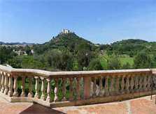 Blick auf Arta Ferienvilla Mallorca PM 5531