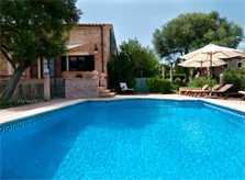 Pool und Ferienhaus Mallorca 8 Personen Arta PM 569