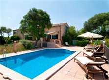 Pool und Finca Mallorca 8 Personen Arta PM 569