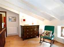 Schlafzimmer 2b Finca Mallorca mit Pool für 8 Personen bei Arta PM 569
