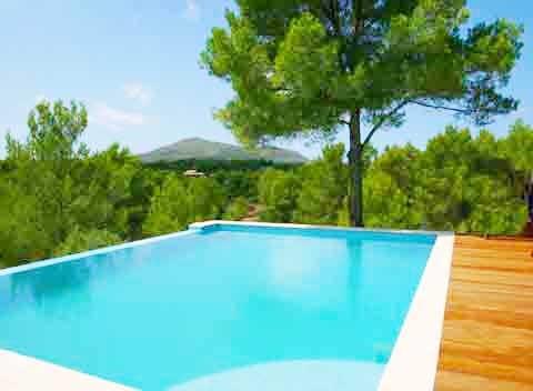 Pool Finca Mallorca Arta 10 Personen PM 574