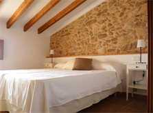 3. Schlafzimmer Moderne Finca Mallorca mit Pool und Klimaanlage PM 5915