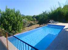 Poolblick 3 Finca Mallorca 6 Personen PM 5921