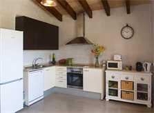 Küche Finca Mallorca PM 5925