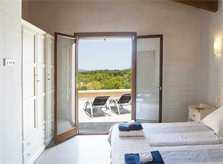 Schlafzimmer Finca Mallorca PM 5925