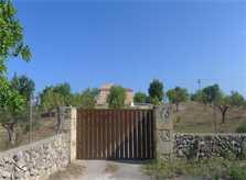 Tor zur Finca Mallorca PM 5925