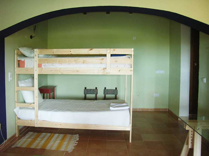 Etagenbett Finca Mallorca für 12 Personen mit Pool PM 597