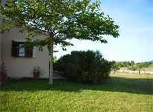 Garten Finca Mallorca für 12 Personen mit Pool PM 597