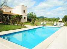 Pool und Finca Mallorca für 12 Personen mit Pool PM 597