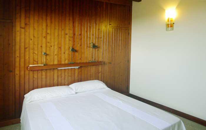 Schlafzimmer 2 Ferienhaus Mallorca PM 6017