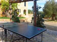 Tischtennis Ferienwohnung Mallorca PM 6022