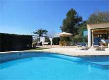 Großer Pool Exklusive Finca Mallorca Südostküste für 16 Personen PM 6094