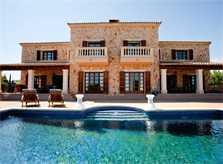 Pool und Finca Mallorca 8 - 14 Personen PM 626