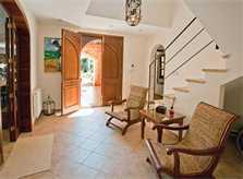 Eingangshalle Finca Mallorca für 8 - 14 Personen PM 626