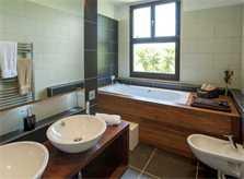 Bad Exklusives Ferienhaus Mallorca mit Pool für 10 Personen PM 629