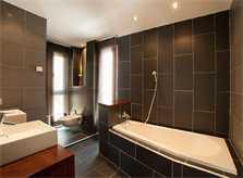 Bad 4 Exklusives Ferienhaus Mallorca mit Pool für 10 Personen PM 629