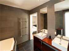 Bad 5 Exklusives Ferienhaus Mallorca mit Pool für 10 Personen PM 629