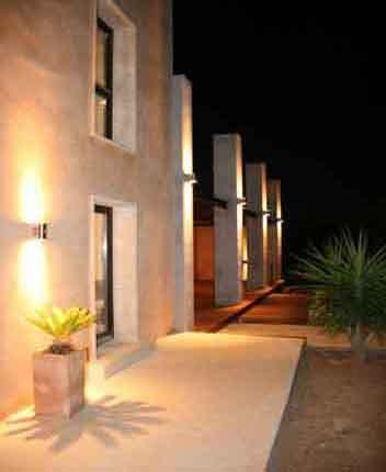 Abendstimmung 4 Exklusives Ferienhaus Mallorca PM 629