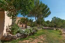 Garten 2 Exklusive Finca Mallorca mit Pool für 10 Personen PM 629