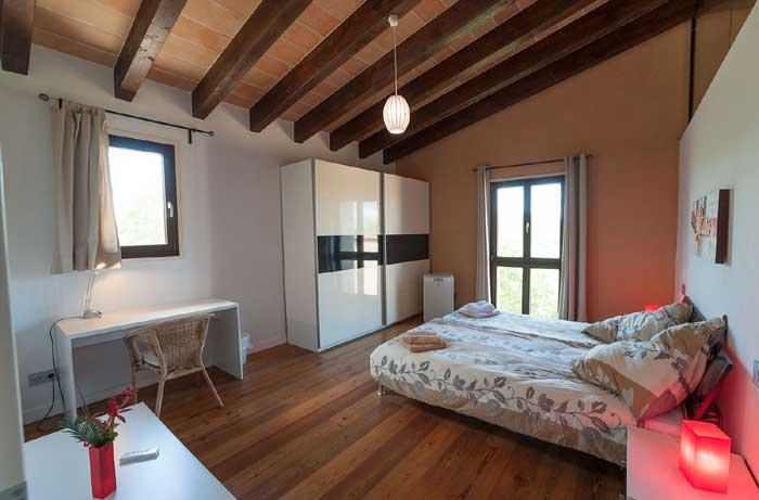 Schlafzimmer 5Exklusives Ferienhaus Mallorca mit Pool für 10 Personen PM 629