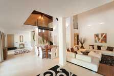 Wohnen 7 Exklusive Finca Mallorca mit Pool für 10 Personen PM 629