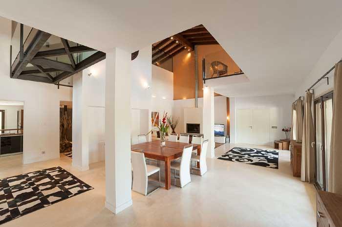Wohnen 8 Exklusive Finca Mallorca mit Pool für 10 Personen PM 629
