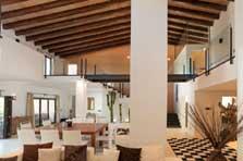 Wohnen 4 Exklusive Finca Mallorca mit Pool für 10 Personen PM 629