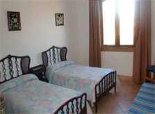 Zweibettzimmer Ferienhaus Finca Mallorca mit Pool PM 6343