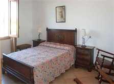 Schlafzimmer Ferienhaus Finca Mallorca mit Pool PM 6343