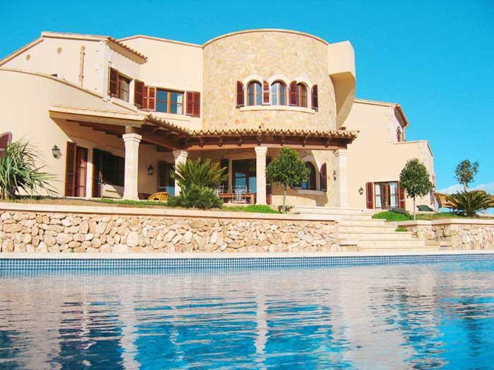 Pool und Finca Mallorca für 10 Personen PM 646