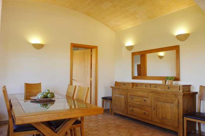 Moderne Einrichtung PM 6543 Komfortable Finca Mallorca mit großem Pool 10 Personen