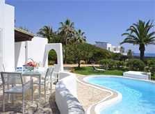 Pool und Meerblick 3 Ferienhaus Mallorca Südosten PM 6569