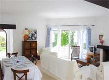 Wohnraum 2 Ferienhaus mit Pool Mallorca Südosten PM 6569
