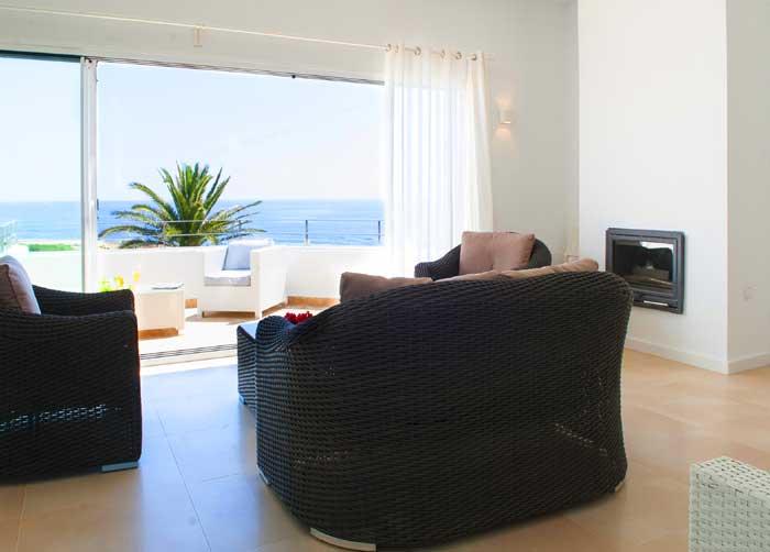 Wohnraum 4 Ferienhaus mit Pool Mallorca Südosten PM 6569