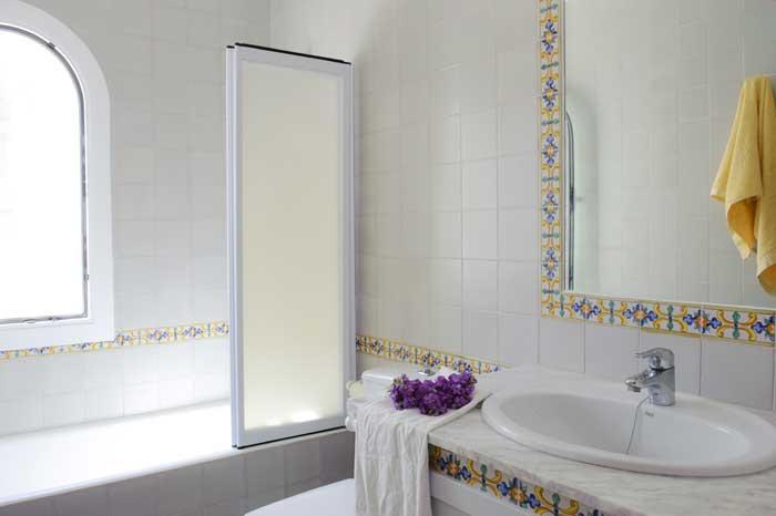Bad 4 Ferienhaus Mallorca mit Pool für 10 Personen PM 6570