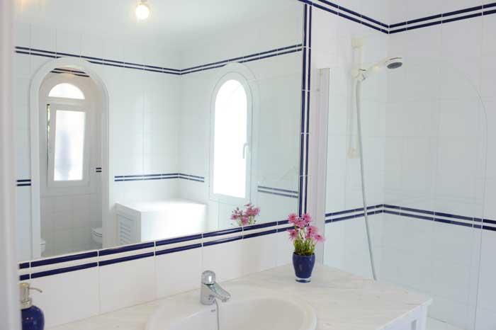 Bad 5 Ferienhaus Mallorca mit Pool für 10 Personen PM 6570