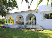 Blick auf das Ferienhaus Mallorca PM 6570
