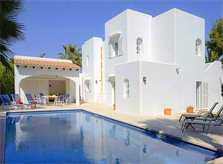 Pool und Ferienhaus Mallorca strandnah für 10 Personen PM 6570