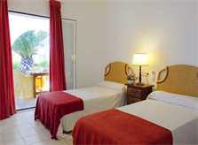 Schlafzimmer 5 Ferienhaus Mallorca mit Pool für 10 Personen PM 6570