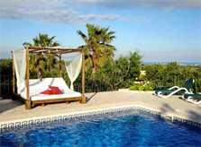 Chill-out 2 Finca Mallorca PM 658
