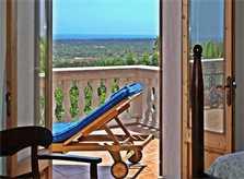 Meerblick Finca Mallorca mit Pool für 12 Personen PM 658