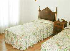 Schlafzimmer 4 Finca Mallorca Selva PM 302