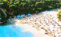 Playa Cala Santanyi, Mallorca, Sueden