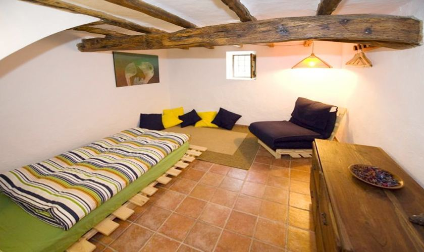 Einzelzimmer Finca Ibiza IBZ 21