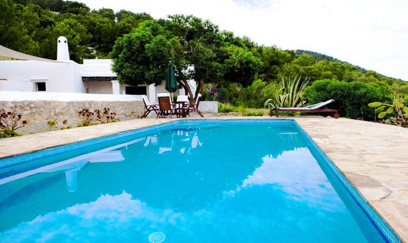 Pool und Finca Ibiza IBZ 21