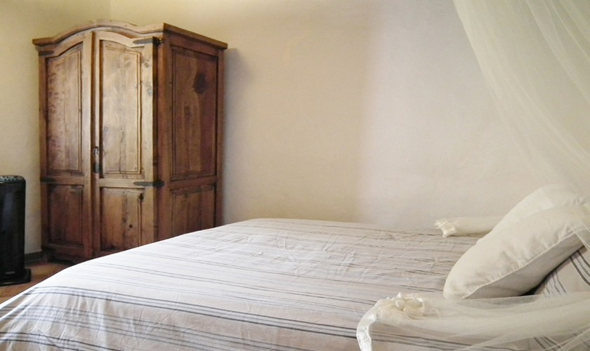 Schlafzimmer Finca Ibiza IBZ 21