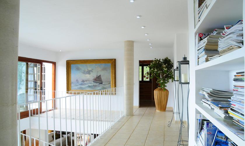Galerie Ferienvilla  Ibiza für 6 Personen IBZ 45